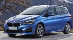 BMW : les Série 2 Active et Gran Tourer restylées