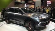 Kia Niro EV : la future référence du SUV électrique ?