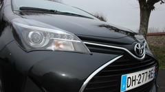Toyota arrête le diesel en Italie