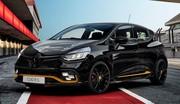 Renault Sport : série spéciale R.S 18 pour la Clio