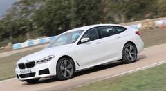 Essai BMW Série 6 GT : Le coupé berline des grands voyageurs