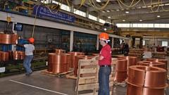 Voiture électrique : leur développement va impacter le marché du cuivre