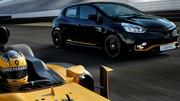 Nouvelle Renault Clio RS 18 : une série limitée encore plus affûtée