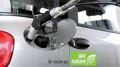 La France mise aussi sur le gaz naturel