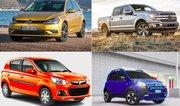 Les voitures les plus vendues dans le monde et par pays en 2017