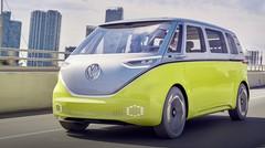 Volkswagen I.D. BUZZ : la technologie NVIDIA pour le « co-pilotage intelligent »