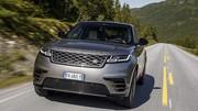 Essai Range Rover Velar D240 : Pêche à la ligne