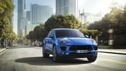 Porsche : un nouveau record de ventes en 2017