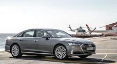 Essai nouvelle Audi A8 : le style reste, la technologie évolue