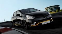 Renault Clio R.S. 18, une édition spéciale pour les amoureux de sport automobile