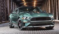 Ford : une nouvelle Mustang Bullitt pour les 50 ans du film