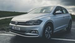 Essai Volkswagen Polo 2017 1.0 TSI 75 Comfortline