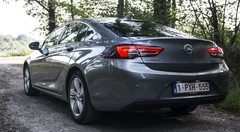 Essai Opel Insignia Grand Sport 1,6 l CDTI Innovation