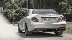 Essai Mercedes-AMG E 63 S 4Matic+