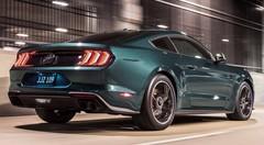 Ford Mustang Bullit : le cinéma dans la peau