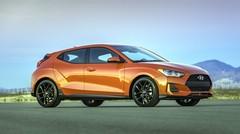 Hyundai dévoile le nouveau Veloster et sa version N