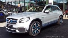 Hydrogène ou batterie : Mercedes va faire les deux