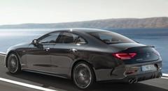 Mercedes-AMG CLS 53 : Presque aussi fort qu'un V8 !