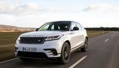 Essai Range Rover Velar D300 : à l'aise partout