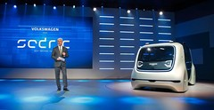 Record de ventes pour Volkswagen en 2017