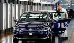 Volkswagen a vendu 10,7 millions de voitures en 2017, un record deux ans après le dieselgate