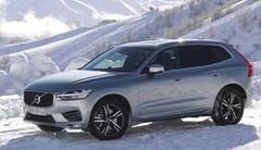 Essai Volvo XC60 D5 AWD R-Design : un suédois en mode savoyard tourisme