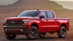 À Detroit, les SUV, pick-up et crossovers sont rois