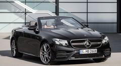 Mercedes-AMG E 53 4Matic+ : une version hybride AMG pour la Classe E