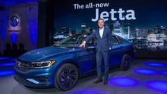 Volkswagen Jetta : une nouvelle version dévoilée au salon de Détroit