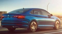 Volkswagen Jetta : la Golf à coffre des Américains