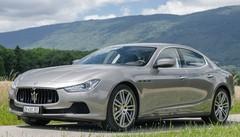 Essai Maserati Ghibli S Q4 (MY2017) : Le charme d'une berline italienne