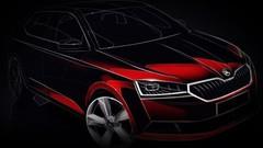 Škoda Fabia aura un nouveau regard à Genève