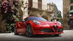 Alfa Romeo lance une série spéciale Edizione pour la 4C
