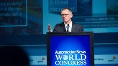 PSA: une gamme électrifiée complète d'ici 2025