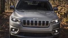 Jeep Cherokee : Il rentre dans le rang !