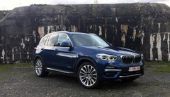 Essai BMW X3 xDrive20d et 30d : Trop formel ?