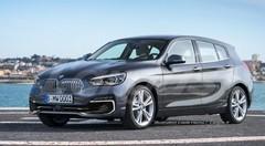 Nouvelle BMW Série 1 (2019) : premières indiscrétions