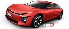 Future Citroën C6 (2020) : la direction donne son feu vert