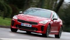 Essai Kia Stinger GT : La plus Allemande des Coréennes ?