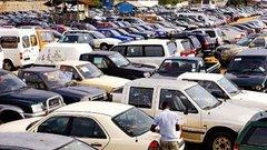 Chute du Diesel : Nos vieux moteurs en Afrique ?