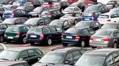 L'Afrique, là où iront les diesels que l'Europe ne veut plus
