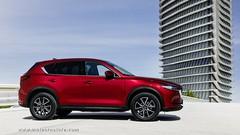Mazda champion de la sobriété aux Etats-Unis