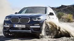 Essai BMW X3 3,0d: Beau, luxueux et puissant, quel agrément!