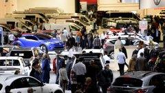 Salon de l'auto : Les 3 grandes tendances