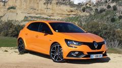 Essai Renault Mégane 4 RS (2018) : le retour de la tueuse