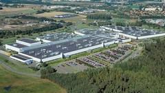 Volvo : toutes ses usines « propres » en 2025