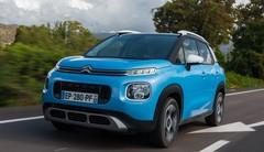 Essai Citroën C3 Aircross BlueHDi 100 : Accord perfectible