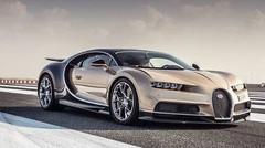 Bugatti allège la Chiron grâce à l'impression 3D