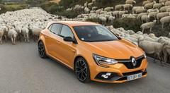Essai Renault Megane RS 2018 : le manège enchanté