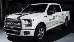 Salon de Detroit : le pickup à moteur deux temps essence de 270 ch qui consomme moins qu'un diesel